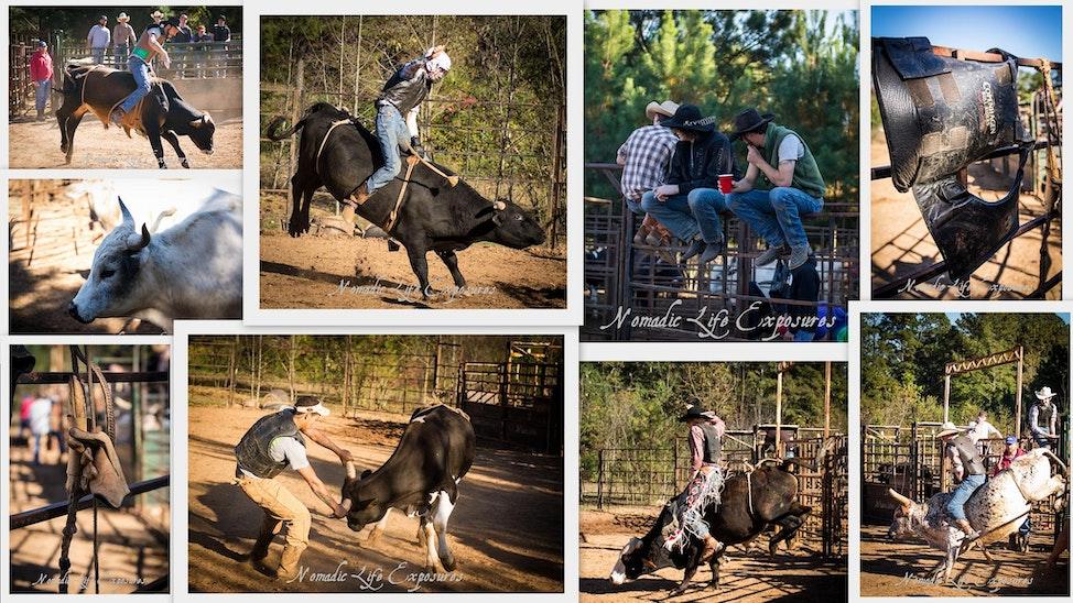 1-Bull Riding 11-3-2013