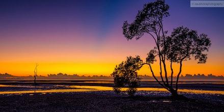 Beachmere Sunrise