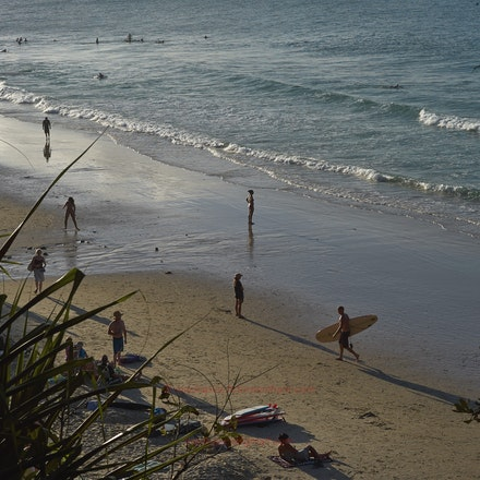 Noosa - Noosa Beach, Sunshine Coast, Queensland