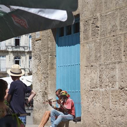 Only in Havana - (File: DMC2376)