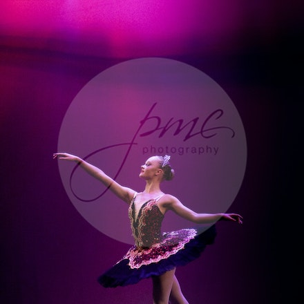 Emily Masters - House Of Dance Disco ... beyond the mirror ball!
