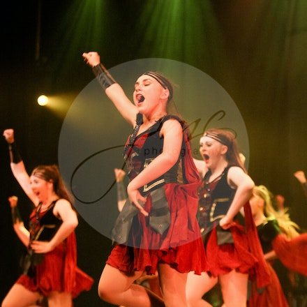 Gladiator - House Of Dance Disco ... beyond the mirror ball!