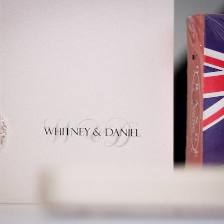 Whitney & Daniel