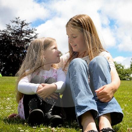 Mikayla  & Brianna