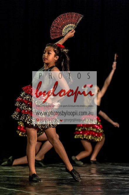 7pm U/14 Jazz Troupes - Group B - **Available for a limited time...