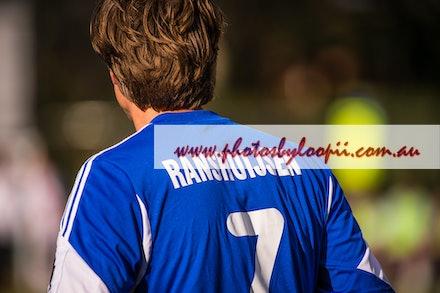 FNSW State League 1 Semi Final - Hakoah FC vs Northbridge FC @ Arlington Oval