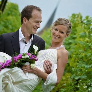 Mariage de Camille & Juan
