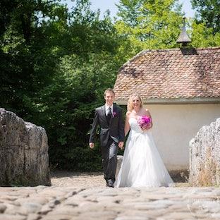 Mariage Daniela & Jean-Luc