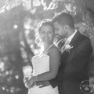 Mariage Priti & Tony