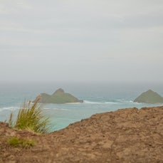 Pillbox Hike Hawaii