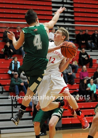 54_BB_VHS_CP_JV_DSC_2961 - Valpo vs. Crown Point (JV) - 2/14/15