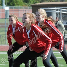 Crown Point JV Dance - 10/10/15 - View 32 images from the Crown Point Junior Varsity Dance Team performance of 10/10/15.
