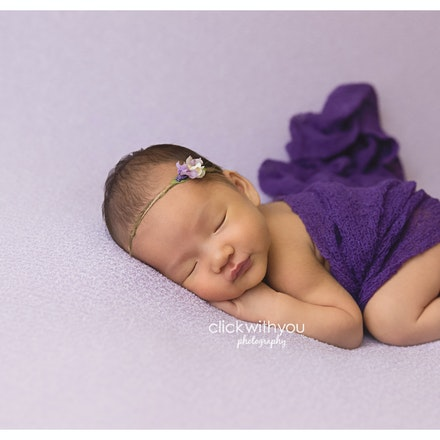 Brisbane Newborn Photography-1