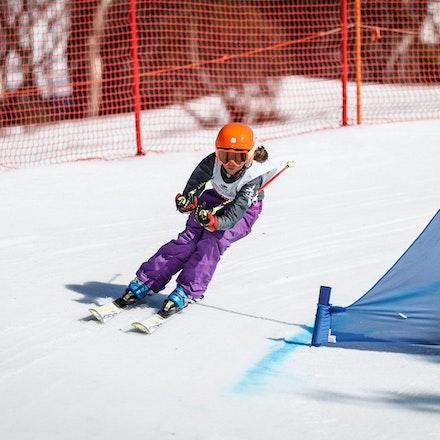 140912_div4_9025 - National Interschools Ski Cross Division 4 at Perisher, NSW (Australia) on September 12 2014. Jan Vokaty