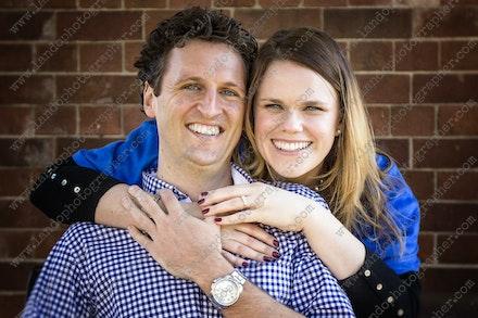 Internet 199 Stephanie and James - 22th June 2014 - Centennial Park - Engagement Portrait - event photographer sydney