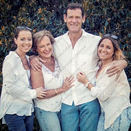 Fiona's Family