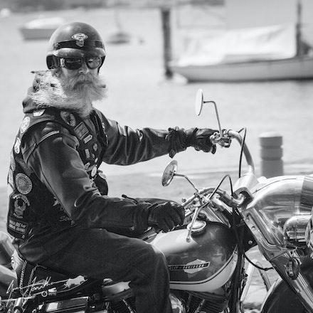 Gentlemens Ride