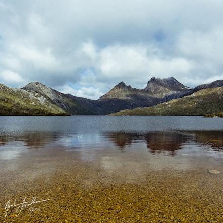 Cradle Mountain Lake