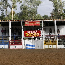Buchan Rodeo APRA 2014 - Slack Program