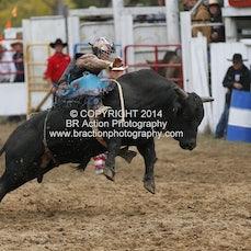 Buchan Rodeo APRA 2014 - Main Program