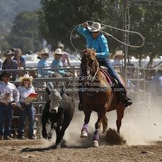 Merrijig Rodeo APRA 2014 - Slack Program