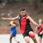 North Shore Bombers v Sydney Hills Eagles - Sydney Premier Division AFL