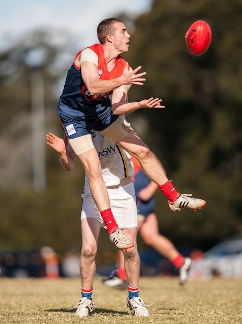 Pennant Hills Demons v UNSW 020814 -123