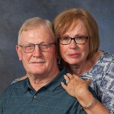 Jack & Vickie Martin