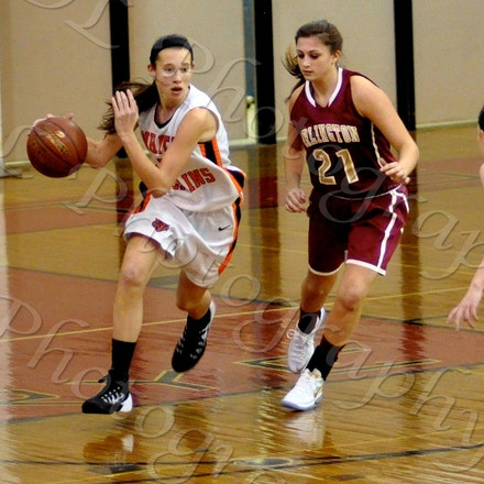 Womens Basketball vs Arlington