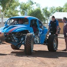 4x4 WA Offroad Racing Perenjori Day 1  01-03-2013