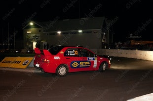 Quit Forest Rally Day 1 Busselton