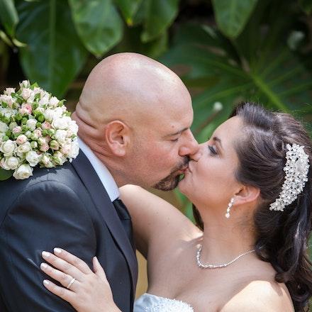 Josey & Mark's Wedding.