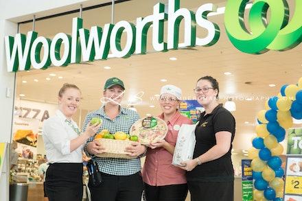 Woolworths Meadowbrook
