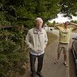 Paul and Dale Shrewsbury