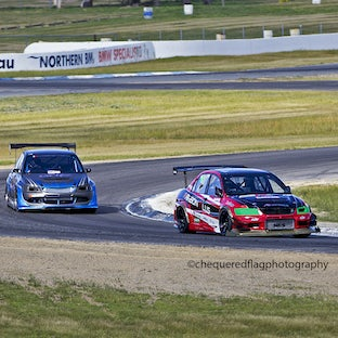 2014 Evolution Nationals - Winton Victoria
