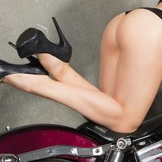 Maria & the Bikes
