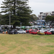 SS Owners Club - Birthday Cruise