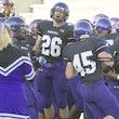 Merrillville HS Varsity Football 13-14