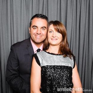 Stuart + Renee