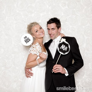 AARON + ELYSE PHOTOBOOTH at The National Wine Centre Adelaide - Adelaide   SA