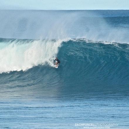 John John Florence Wave Progression 9 - Pipeline 12/26/13