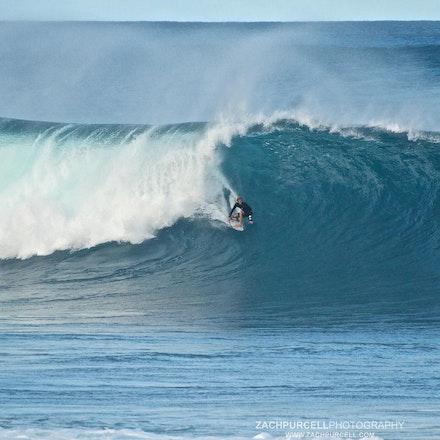 John John Florence Wave Progression 10 - Pipeline 12/26/13