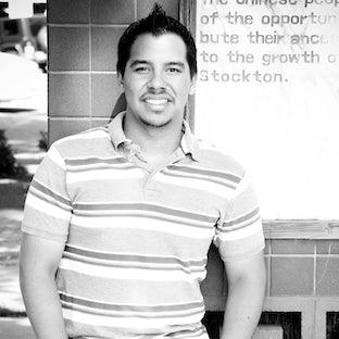 Daniel Morado - Daniels Graduation from Lathrop High School.