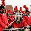 UL Versus South Alabama - Pictures from the UL game against South Alabama.
