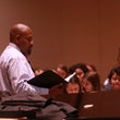 LMEA2016 - Mixed Chorus - Pictures from rehearsals for the LMEA All-State Honor Groups. We apologize if we missed getting a picture of someone. We really...