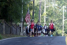 09-11-13 Caddies Walk