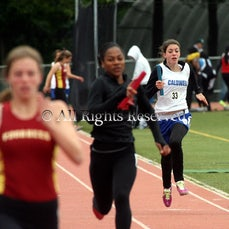 Trk: Sect  2, Groups 2&3 - The NJSIAA North Jersey Section 2, Groups 2 and 3 state championship meet at Millburn HS