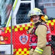 Box Hill - NSW Rural Fire Service & Fire Rescue NSW responded to calls to a shed fire.   Once on scene crews encountered a problem with water supply....