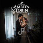 Amrita & Tobin - 6th January 2013