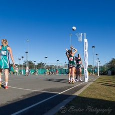 Hervey Bay Country Carnival 2016 - Netball Queensland Country Carnival 2016